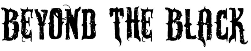 Beyond The Black Logo