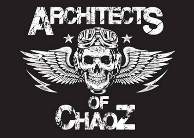 Architects of Chaoz Logo